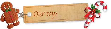 our-toys