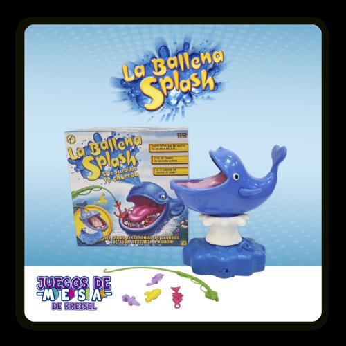 Kreisel_Imagenes_Principales_La Ballena Splash